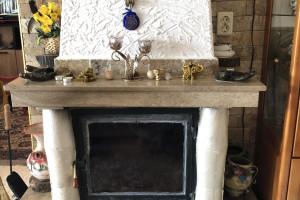 Снимка номер 5 за Изработка на камини, пещи и барбекю Тел за връзка: 0888981979