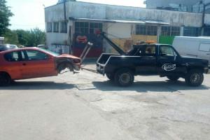 Снимка номер 4 за Пътна помощ Варна