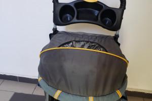 Снимка номер 4 за Продавам лятна бебешка количка