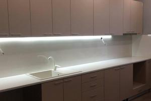 Снимка номер 1 за Външни, вътрешни щори, комарници. Проектиране, монтаж кухни, мебели