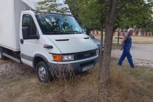 Снимка номер 1 за Транспортна услуга с камион 3,5 т.
