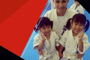 Снимка номер 2 за Тренировки по карате Шинкиокушин