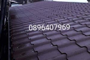 Снимка номер 2 за Ремонт на покриви и хидроизолация на покриви