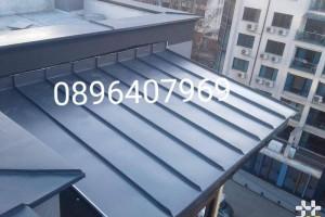 Снимка номер 3 за Ремонт на покриви и хидроизолация на покриви