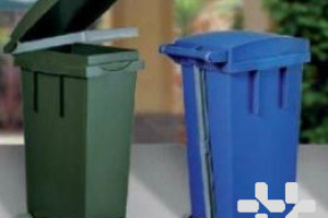 Снимка номер 2 за Катрин Макс ООД – Кошове и контейнери за боклук