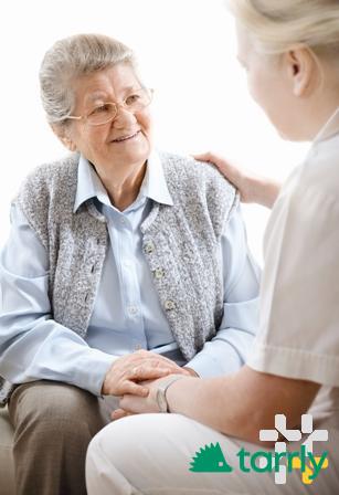 Снимка номер 1 за Болногледачки по домовете
