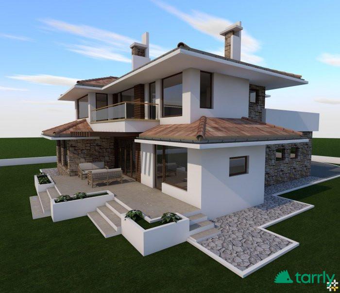 Снимка номер 1 за Ново строителство на жилищни и нежилищни сгради, ремонти за Варна и област