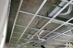 Снимка номер 5 за Поставяне на гипсокартон, тавани, стени, фигури, предстенна обшивка, шпакловки