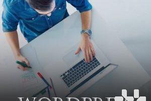 Снимка номер 1 за Онлайн курс по WordPress
