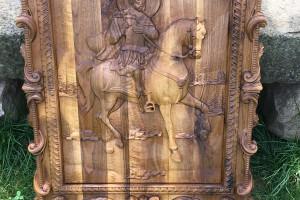 Снимка номер 2 за Изработване на икони, пана и картини от дърво