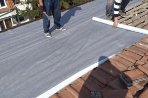 Снимка номер 4 за Ремонт и изграждане на покриви