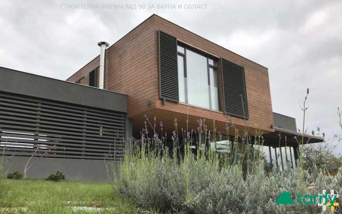 Снимка номер 1 за Ново строителство на къщи, ремонти, акт 16 и др