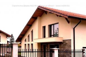 Снимка номер 2 за Ново строителство на къщи, ремонти, акт 16 и др