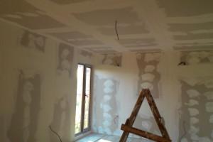 Снимка номер 4 за Ремонт - баня, стая, офис - плочки, гипсокартон, боядисване