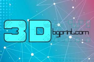 Снимка номер 1 за 3D моделиране от 3Dbgprint